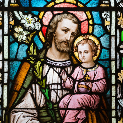 St. Joseph: Model of the Contemplative Life Retreat